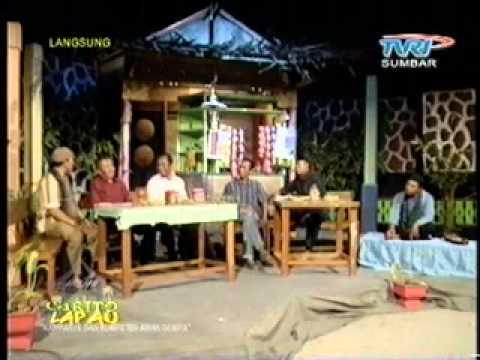 Carito Lapau (11-04-2011) part 1 of 3
