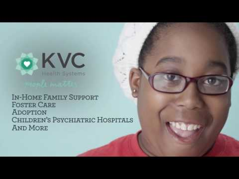 KVC Health Systems in 30 seconds