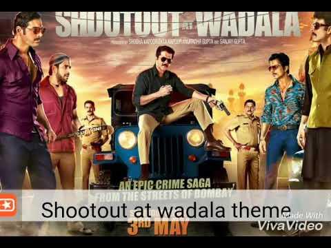 Video shootout at wadala theme music- john abraham-sonu sood- manoj bajpayee download in MP3, 3GP, MP4, WEBM, AVI, FLV January 2017