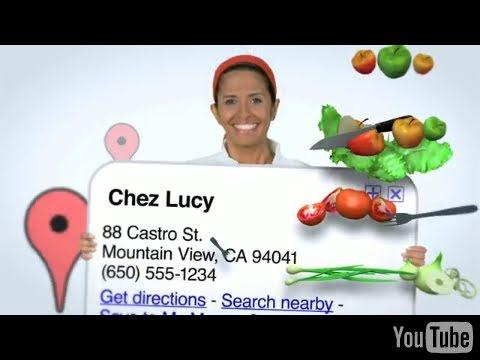 Google Places: Promovează-ti afacerea în căutările şi hărţile Google
