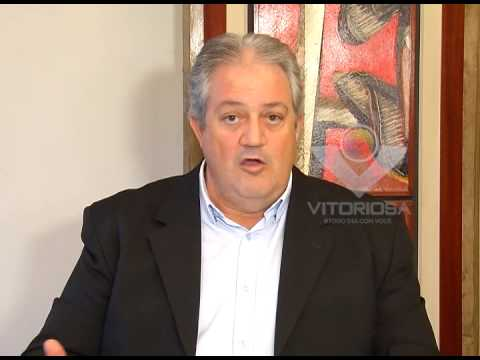 Secretário de Finanças realiza coletiva para falar de situação de Uberlândia