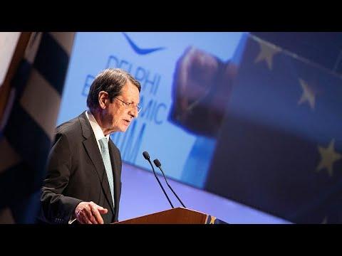 Ν.Αναστασιάδης: Αναμένουμε από Τουρκία την απαραίτητη πολιτική αποφασιστικότητα για λύση…