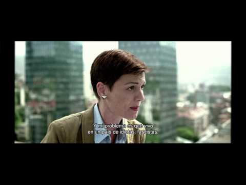 Hotel Europa (Death in Sarajevo) - Trailer VOSE?>