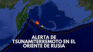 Alerta de tsunami tras un fuerte terremoto en el Lejano Oriente de Rusia.Un terremoto de magnitud 7,4 ha sido registrado en la costa de la península de Kamchatka, en el este de Rusia, la mañana de este martes (hora local), informa el Servicio Geológico de EE.UU. (USGS, por sus siglas en inglés). El movimiento telúrico se ha producido a 10 kilómetros de profundidad.http://noticiasyactualidad.org/#NoticiasyActualidad    #ElArteDeServir #NAPagina de Facebookwww.facebook.com/elartedeservircrVisita nuestra web Recursos gratis www.elartedeservir.orgSí desea  mantenerse informado con los acontecimientos más recientes por favor visita nuestra página, utilizamos fuentes de información confiable para una noticia verídica,   Sí tienes una consulta acerca de algún tema de su interés, comunícate con nosotros a través de nuestra página de Facebook o bien por medio de un correo electrónico. También sí desea descargar materiales gratis ingresá a nuestra página web y encontrarás muchos recursos, esperamos que te sean de utilidad. Gracias por mantenerse informado con El Arte De Servirwww.elartedeservir.orgwww.facebook.com/elartedeservircrNota: No pedimos ni cobramos dinero por  ninguno de los servicios que brindamos  a nuestros seguidores, si alguna persona pide en nuestro nombre por favor reportarlo.Otras servicios http://www.elartedeservir.org/https://actualidad.rt.comhttp://noticiasyactualidad.org/