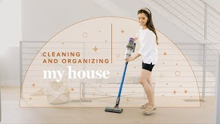 Organize with Me + Tips for Decluttering by Clothes Encounters