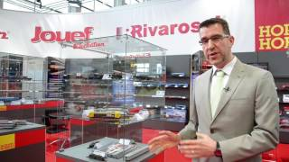 REYNAULDS.COM is excited to share our video coverage of the 2017 International Nürnberg toy fair. This year instead of posting a long video featuring many manufacturers we decided to create individual brand-specific videos. This video features an interview with Hornby's export manager showcasing some of the 2017 new items. To view any of the Hornby products please visit our website http://reynaulds.comDon't forget we offer tours to the toy fair. If you want to travel with us next February to visit this amazing exhibition please contact us at info@reynaulds.com