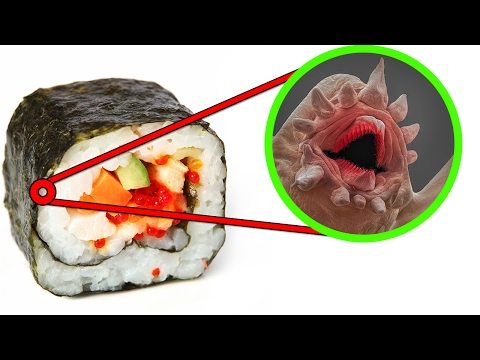 5 cose comuni che possono ucciderti! incredibile!