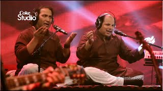 Coke Studio Season 8| Sakal Ban| Rizwan & Muazzam Ali Khan