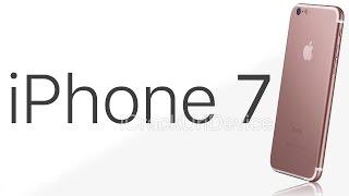 iPhone 7 & 7 Plus - New Design Rumors & Camera, iPhone, Apple, iphone 7