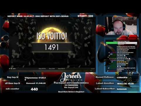 Invisible Man Slot Gives Big Win!