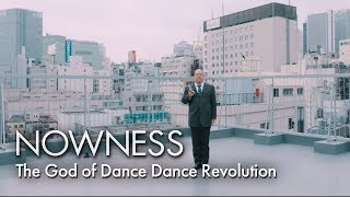A rooftop practice from Hiroyuki Imamura, dubbed the God of DDR. See the story here - https://www.nowness.com/series/just-dance/updownleftright-oscar-hudson___Subscribe to NOWNESS here: http://bit.ly/youtube-nownessLike NOWNESS on Facebook: http://bit.ly/facebook-nowness   Follow NOWNESS on Twitter: http://bit.ly/twitter-nownessDaily exclusives for the culturally curious:  http://bit.ly/nowness-com  Behind the scenes on Instagram: http://bit.ly/instagram-nowness Curated stories on Tumblr: http://bit.ly/tumblr-nownessInspiration on Pinterest: http://bit.ly/pinterest-nowness Staff Picks on Vimeo: http://bit.ly/vimeo-nownessSubscribe on Dailymotion: http://www.dailymotion.com/nownessFollow NOWNESS on Google+: http://bit.ly/google-nowness