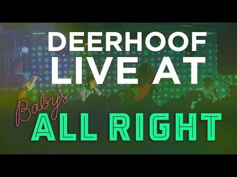 Live Music Show - Deerhoof live in Brooklyn (2014)