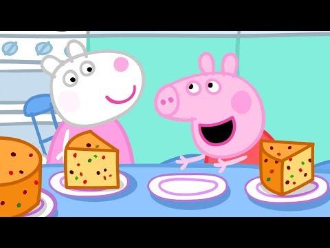 Peppa Pig Deutsch   Der Geheime Freund - Zusammenschnitt (3 Folgen)  Peppa Wutz #PPDE2018