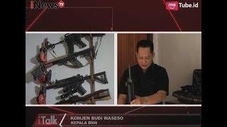 Video Sejak SD, Budi Waseso Sudah Belajar Menembak Part 02 - iTalk 03/09 MP3, 3GP, MP4, WEBM, AVI, FLV Oktober 2018