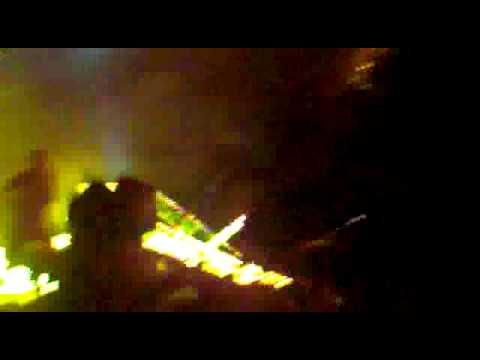 8º Festival Secundario   Gouveia   Hi Fi   Muse   Uprising