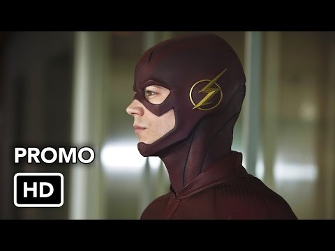 The Flash - Episode 1.18 - All Star Team Up - Promo