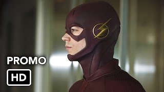 """The Flash 1x18 Promo """"All Star Team Up"""" (HD)"""