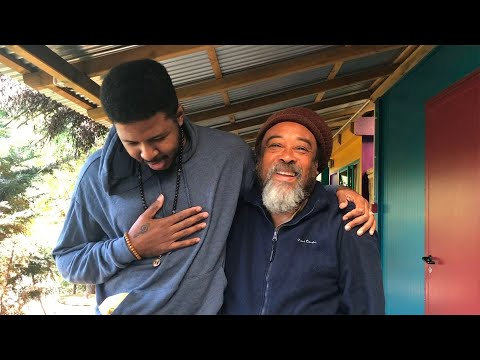 Mooji Video: Sahaja Journal – Spring 2019
