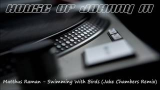 Matthus Raman - Swimming With Birds (Jake Chambers Remix) [Dee...