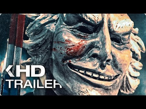 THE PURGE 3: Election Year International Trailer 3 (2016)