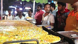 Video Evening Tiffin in Hyderabad   Begum Bazar Dosa / Pizza Dosa / Panner Dosa is @ 25 rs Only MP3, 3GP, MP4, WEBM, AVI, FLV Agustus 2019