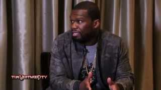 50 Cent on the state of Hip Hop - Westwood