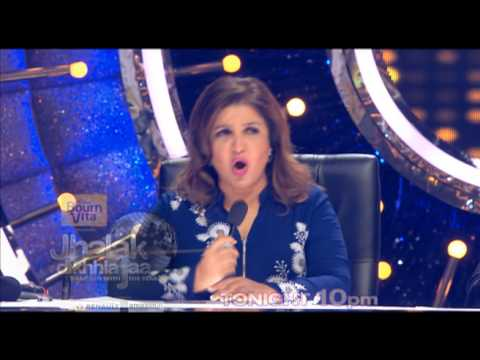 Jhalak Dikhhla Jaa: Tonight 10pm