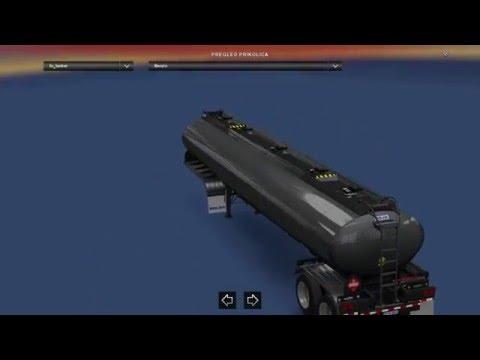 USA Fuel Tank 1.0