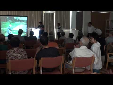 NPO法人20世紀アーカイブ 仙台の震災に関する活動