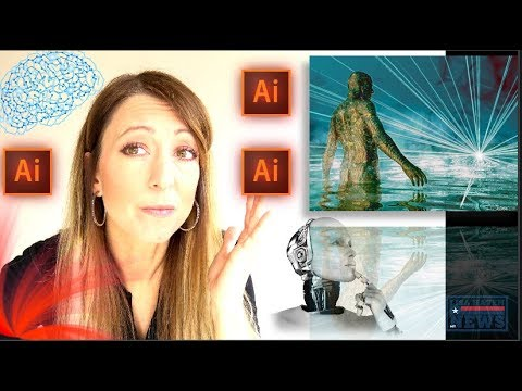 """UH-OH! Google Executive Creates Biblical """"Image Of The Beast"""" End Times Are Here!"""