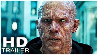 Video DEADPOOL 2 Extended Teaser Trailer (2018) MP3, 3GP, MP4, WEBM, AVI, FLV Maret 2018