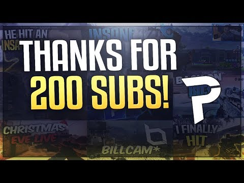 Video We Reached 200 Subscribers!!! (Best moments of 100 subs) Thankyou :) download in MP3, 3GP, MP4, WEBM, AVI, FLV January 2017