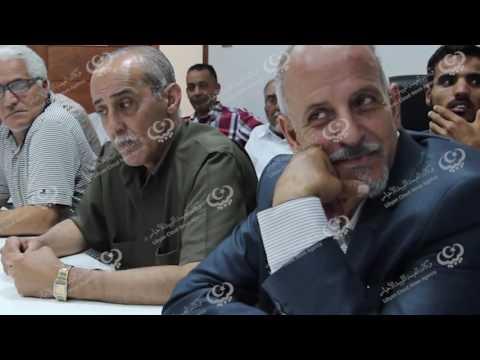بحث إدخال الطاقة الشمسية للمرافق العامة في طرابلس