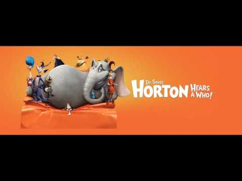 Horton Hears A Who Full Opening Theme