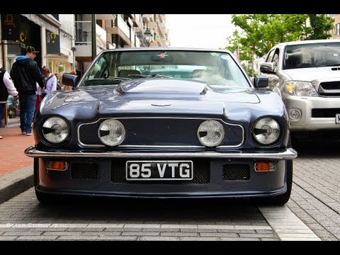 Aston Martin V8 Series 3