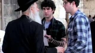 JEWS SHOULD MARRY JEWS