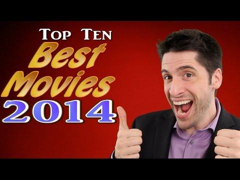 Top 10 BEST Movies 2014
