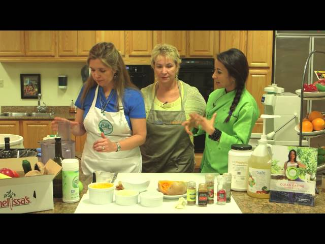 In the Kitchen with the Fit Foodie 3