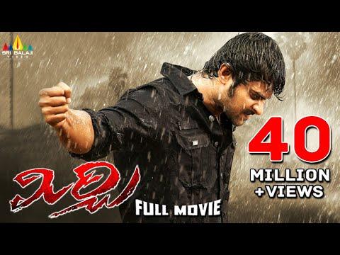 Mirchi Telugu Full Movie | Latest Telugu Full Movies | Prabhas, Anushka, Richa | Sri Balaji Video