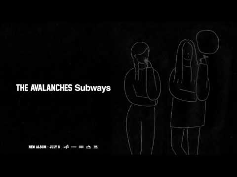 NOWY UTWÓR THE AVALANCHES