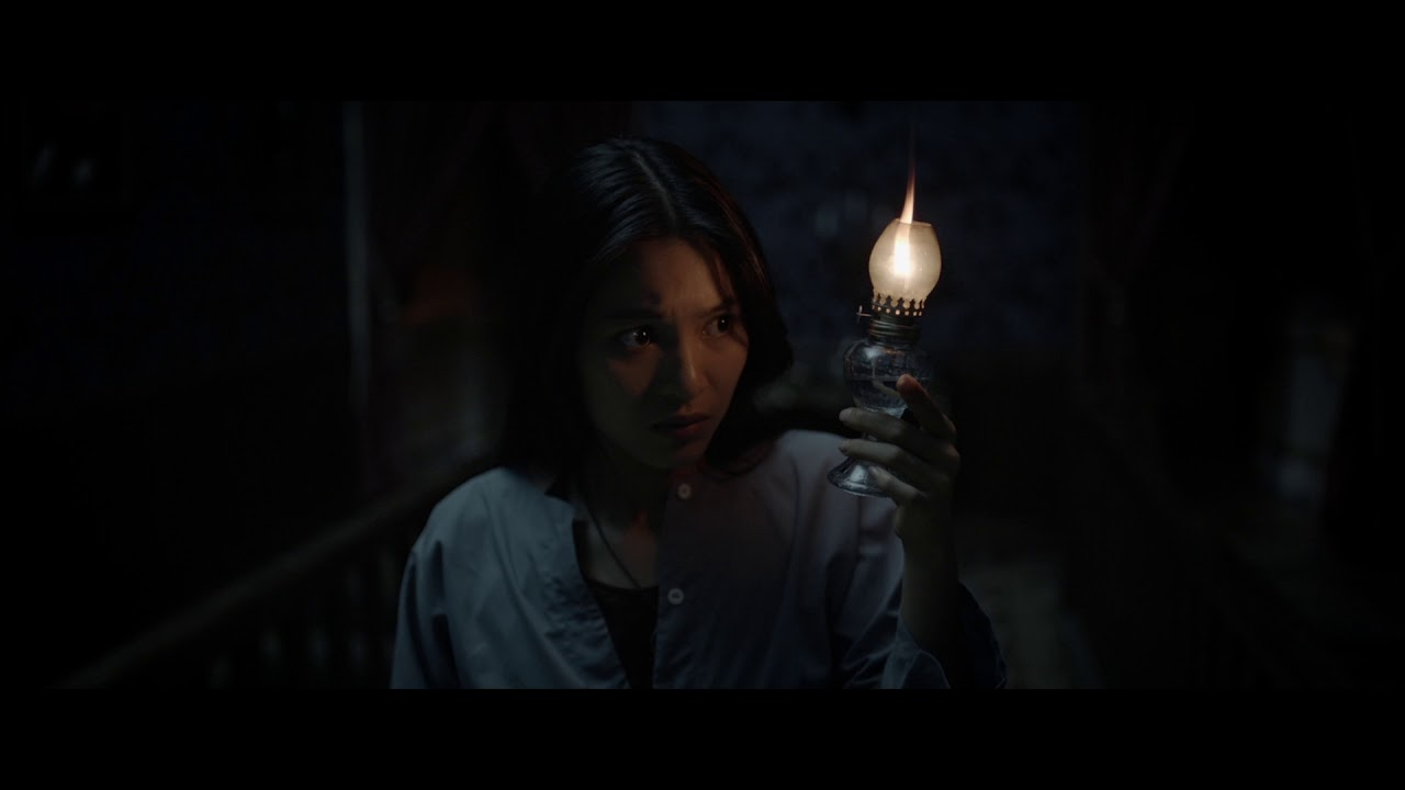 Exclusive: The Housemaid Clip