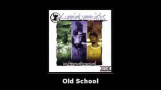 CunninLynguists - Old School
