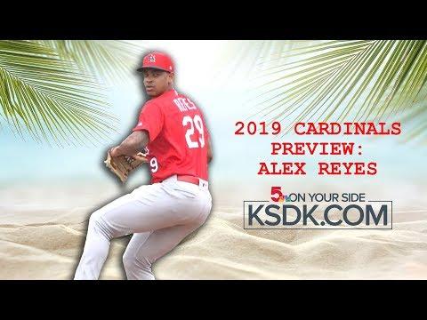 2019 Cardinals preview: Alex Reyes