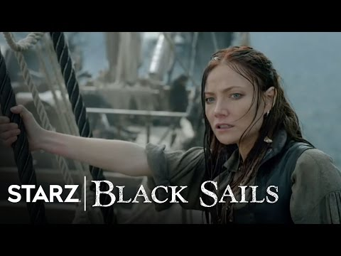 Black Sails 3.10 Preview