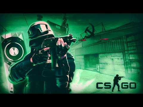 WHAT?? CS:GO NA GTX 1080TI ‹ ChipArt ›