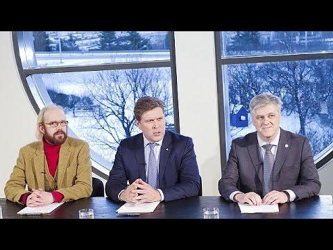 Επανέρχεται το ζήτημα ένταξης ή όχι της Ισλανδίας στην ΕΕ