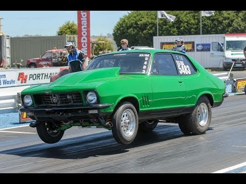 Super Street, Super Sedan, Modified and Outlaws