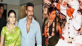 Video अजय और काजोल की शादी से जुड़ा है ये राज | Ajay Devgan-Kajol Marriage: Big Secret REVEALED download in MP3, 3GP, MP4, WEBM, AVI, FLV January 2017