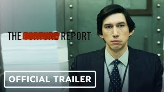 The Report - Official Trailer (2019) Adam Driver, Jon Hamm by IGN