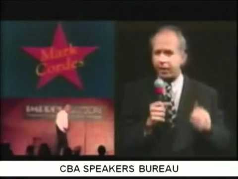 Mark Cordes-CBA Speakers Bureau